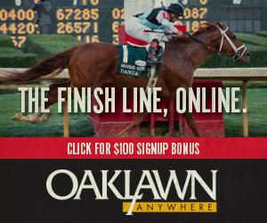 Oaklawn 2